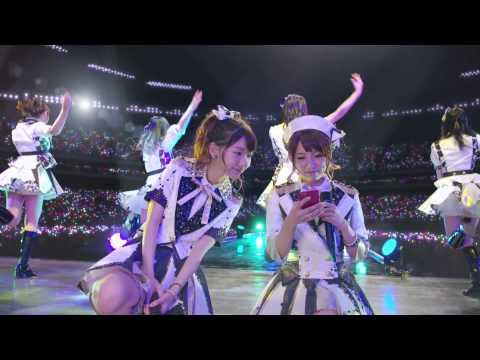 AKB48バージョン① 新世代トークアプリ『755(ナナゴーゴー)』CM