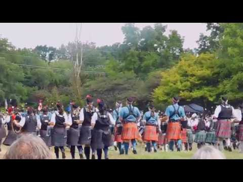 🇺🇸🇬🇧Highland Games Scottish Festival -  Livonia, Michigan, USA