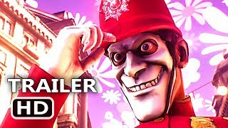 PS4 - We Happy Few New Trailer (2018)