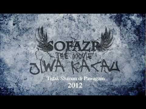trailer SOFAZR The Movie - Jiwa Kacau