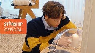 [LUCKY TV] EP.21 정세운, 앳스타일 화보에 빠지다! 편