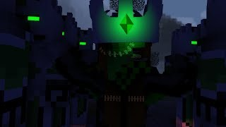 Party Like a Russian-minecraft animation