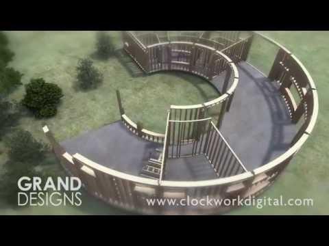 Grand Designs - Round House
