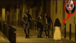 Download Video SALIMOS EN BUSCA DE MOMO Y OCURRE ESTO MP3 3GP MP4