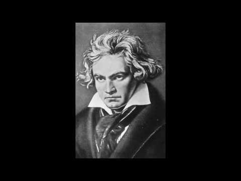 Beethoven  -  Moonlight Sonata in C sharp minor, Op.27, no.2