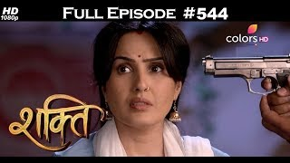 Shakti - 26th June 2018 - शक्ति - Full Episode