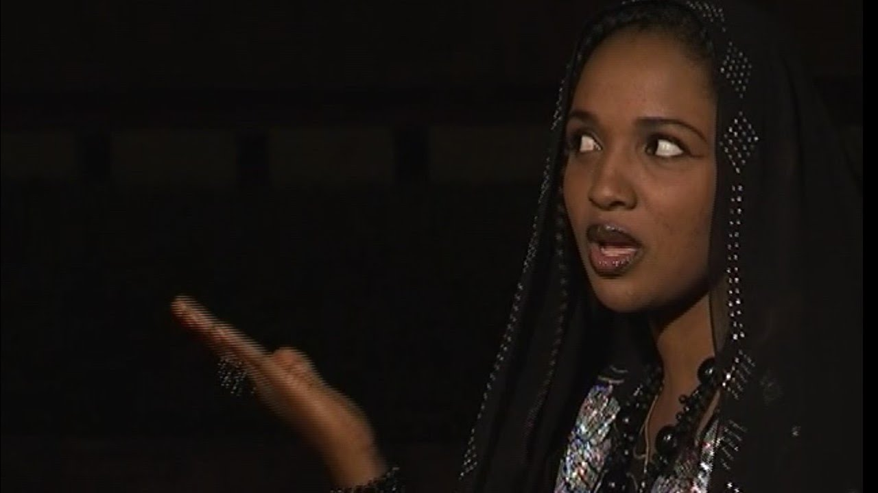 Download Tunbaya - Hausa Song Latest Video 2019 Ft Maryam Gidado and Malaika