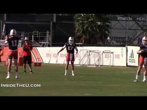 Spring Spotlight: Quarterback Cade Weldon