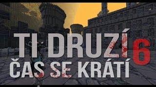 2013 cmm ti druz s01 6 dl čas se krt   česk minecraft film seril cz hd