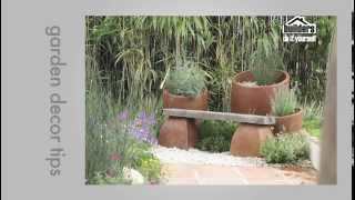 Builders Diy: Designing Your Garden - Design Principles