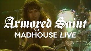Смотреть клип Armored Saint - Madhouse
