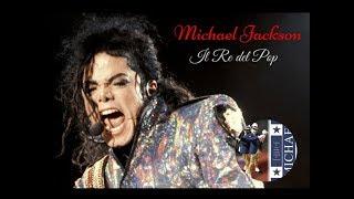 Michael Jackson Live - the Entire Show of iMichael & Valerio Tosatti