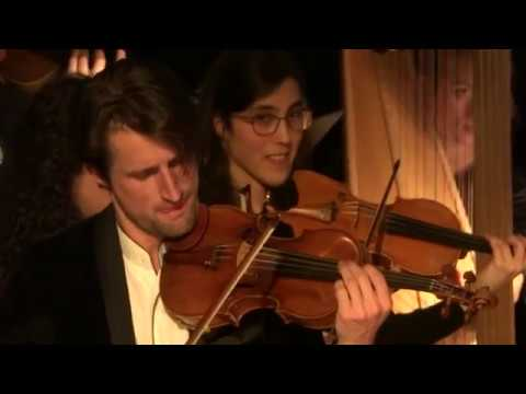 """Lorenzo Gatto & Young Belgian Strings - """"Vivaldi - The Four Seasons Recomposed by Max Richter"""" - 2"""