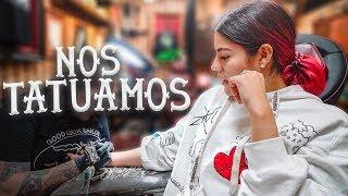 NUESTRO PRIMER TATUAJE | LOS POLINESIOS VLOGS