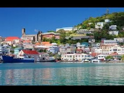 Grenada Travel Video Guide