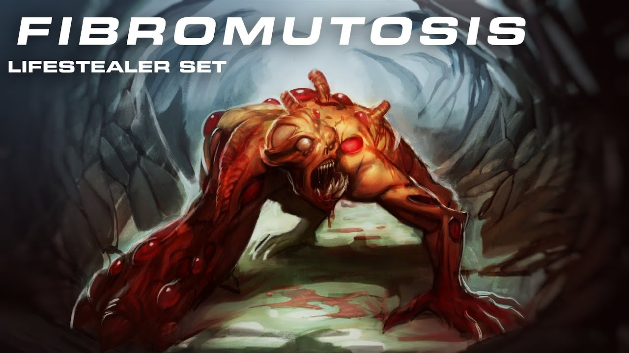 dota 2 fervent fibromutosis lifestealer set workshop submission
