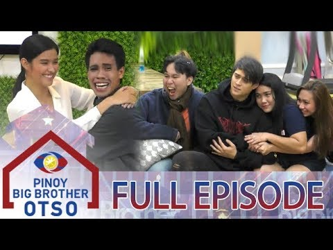 Pinoy Big Brother OTSO - February 18, 2019 | Full Episode
