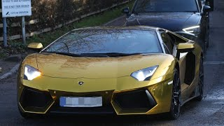 This video is about the cars of every arsenal fc player playing in 2019/20 season. we look at from pier...