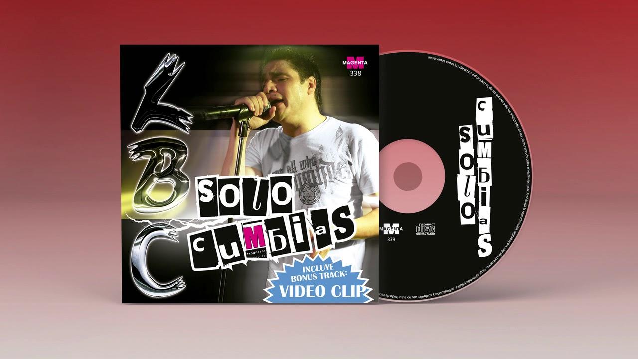 La Banda de Carlitos - Tu cariño│ Cd Solo Cumbias