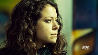 Official Orphan Black Season 3 Trailer #2 - BBC America