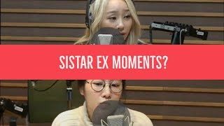 Video When Sistar members are like ex-lovers(?) [Eng] download MP3, 3GP, MP4, WEBM, AVI, FLV Agustus 2018