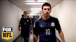 Copa America - The Championship of The Americas