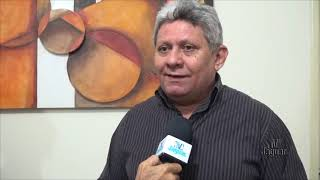 Jorge Brito diz que a sessão foi tranquila, de forma ética, relevante para o município em seus pronu