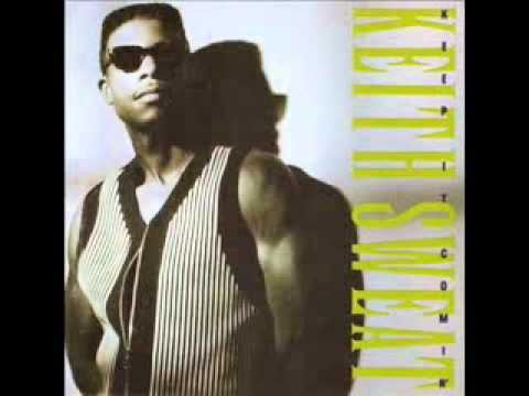 Keith Sweat - Why Me Baby