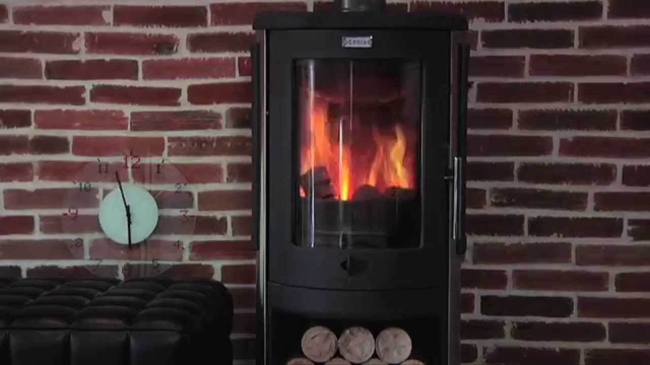 combustion bois de chauffage compress brazeco youtube. Black Bedroom Furniture Sets. Home Design Ideas