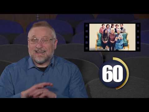 REEL FAITH 60+ Second Review of THE FAREWELL