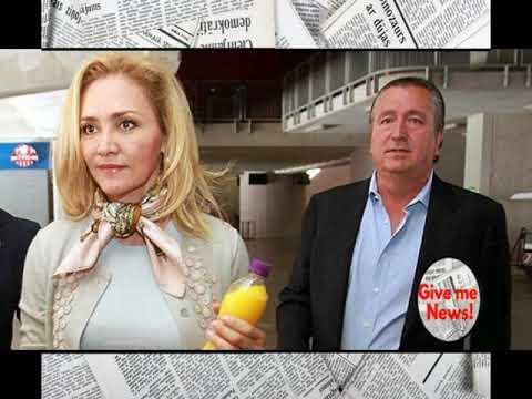 Jorge Vergara otorga el perdón a Angélica Fuentes!