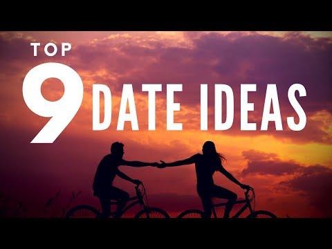 Top Date Ideas Women (& Men) Love - Wife, Girlfriend, Boyfriend