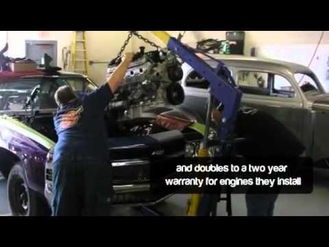 123engine.com adds Honda d16y8 and Nissan QR25DE
