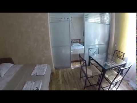 Абхазия Гагра гостевой дом Жемчужина взморья