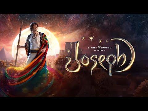 Sight & Sound Theatres® - Joseph (Joseph Trailer)