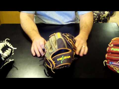 Insignia Dyersville Glove Review