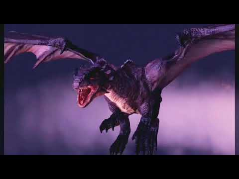 Dragon  [PBR Infinity] with Animation