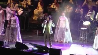 Kabhi alvida naa kehna, Sonu Nigam live o2 arena, 2nd July 2017.