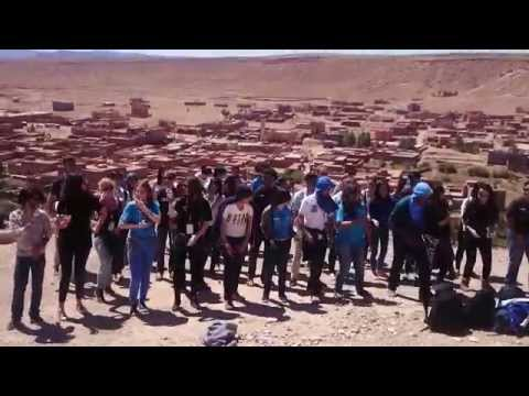 MENA XLDS 2015 - Morocco - Post Study tour