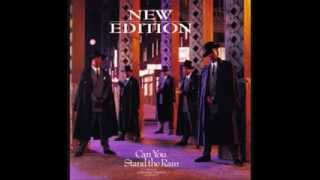 New Edition - Can You Stand the Rain (Extended Version)