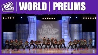 Beat Kings - Italy (MegaCrew) @ HHI