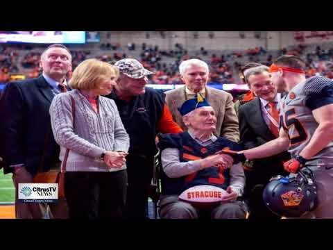 Live at 6 | Syracuse Views Program