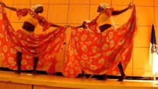 Danza Haitiana