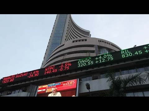 Sensex Down 465 Points As India Conducts Surgical Strikes Along LoC
