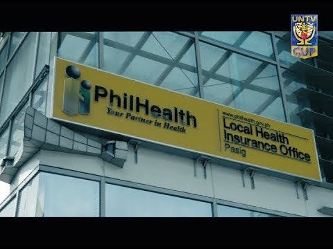 ABOUT THE AGENCY: Philippine Health Insurance Corporation
