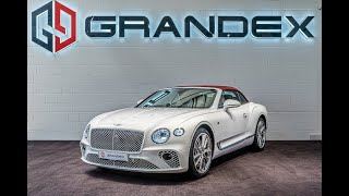 Bentley GTC 1 Edition New Model! Mulliner!!!