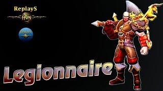 HoN - Legionnaire - Immortal - ???????? Magninuke Gold I