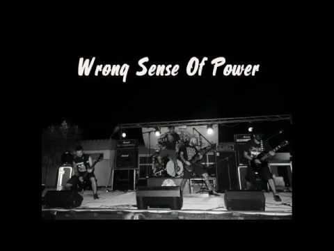 Endsight - Wrong sense of power HD