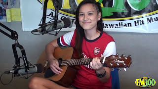 Closer To You (Acoustic) - Jasmine Lee