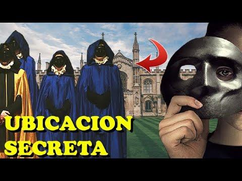 LA UBICACION SECRETA DESDE DONDE LA ELITE CONTROLA EL MUNDO | LA CLAVE OCULTA DE SU PODER